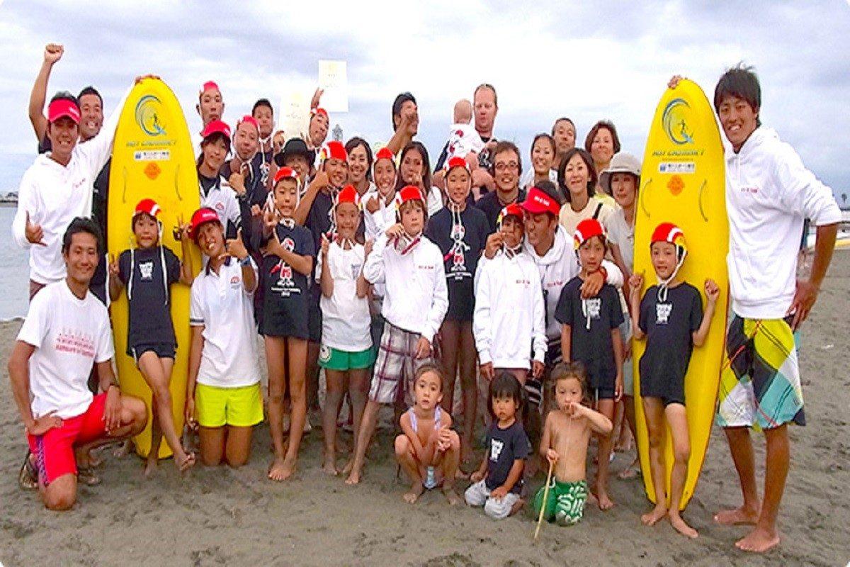 水遊びが大好きなお子さん向け!!夏本番を前に子どもに受けさせたい水辺の安全教育