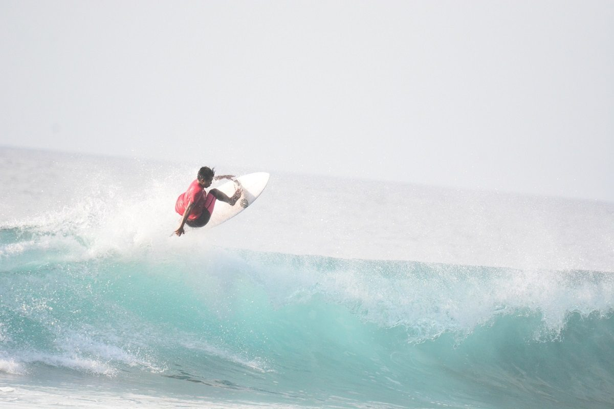 サーフィンするには何が必要?失敗しない道具選びとは?