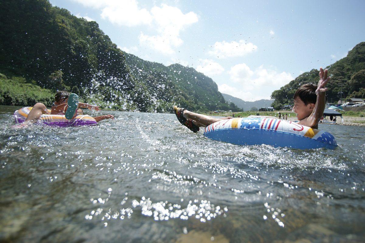 【時系列】子どもの川遊び当日までにやることリスト