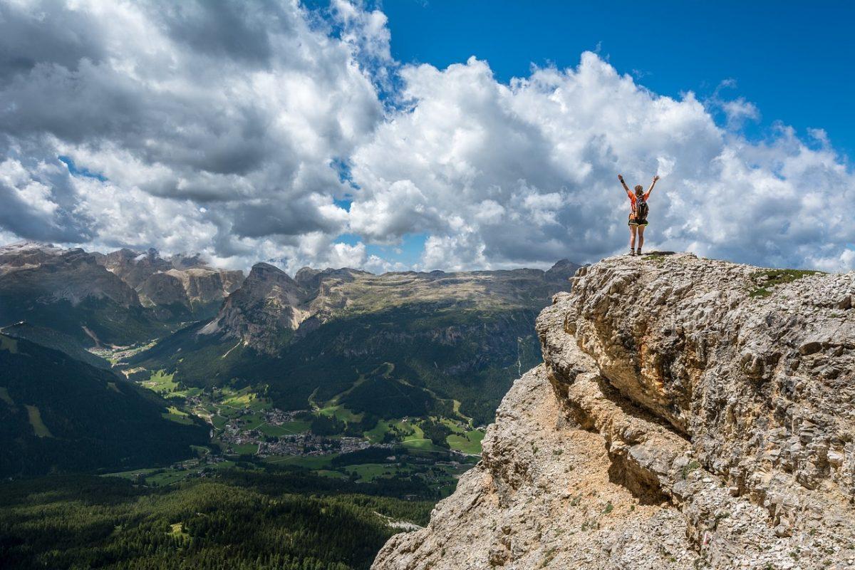 大人女子として確認しよう!大切な登山のマナーのこと
