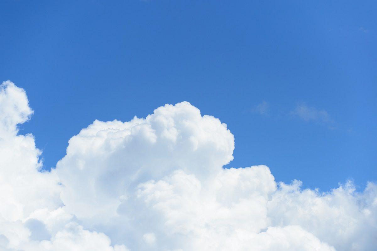 アウトドアで天候の変化を楽しもう♪雲の種類から天気を予想する方法について!