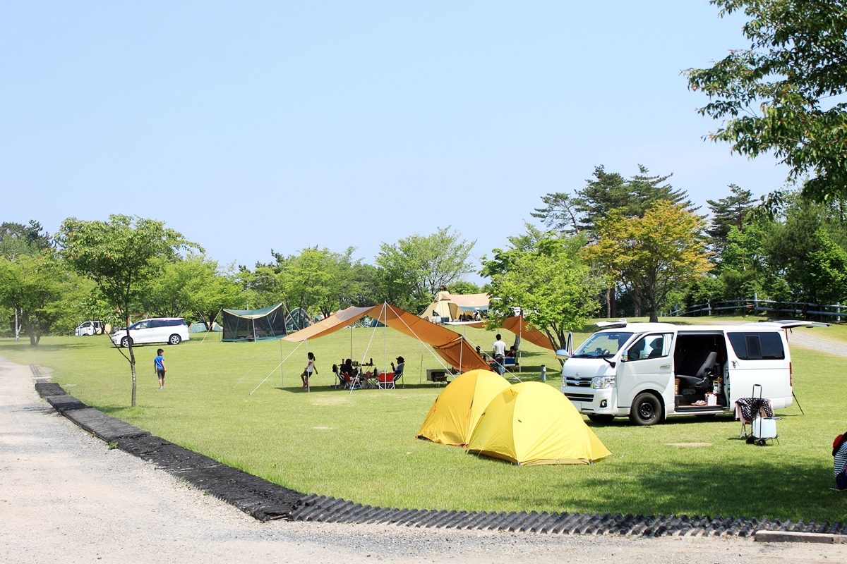 キャンプの季節到来!安全で楽しいキャンプスタイルを紹介するJACとは!