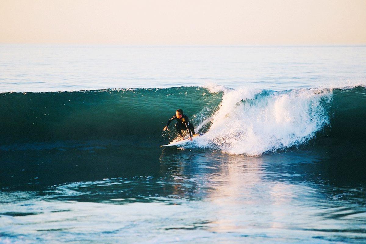 サーフィンを楽しむために注意したい怪我と対策!