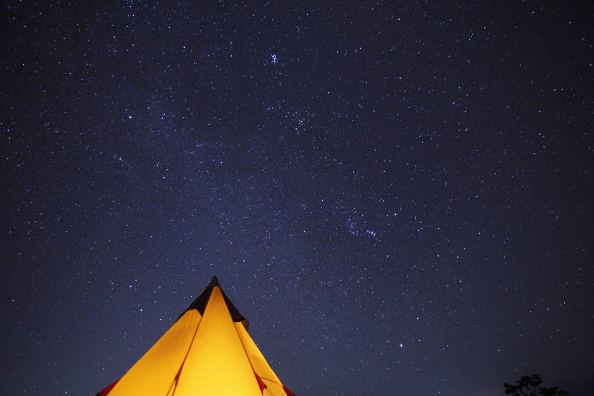 星空観察におすすめの人気キャンプ場♪ ロマン溢れる【東北編】
