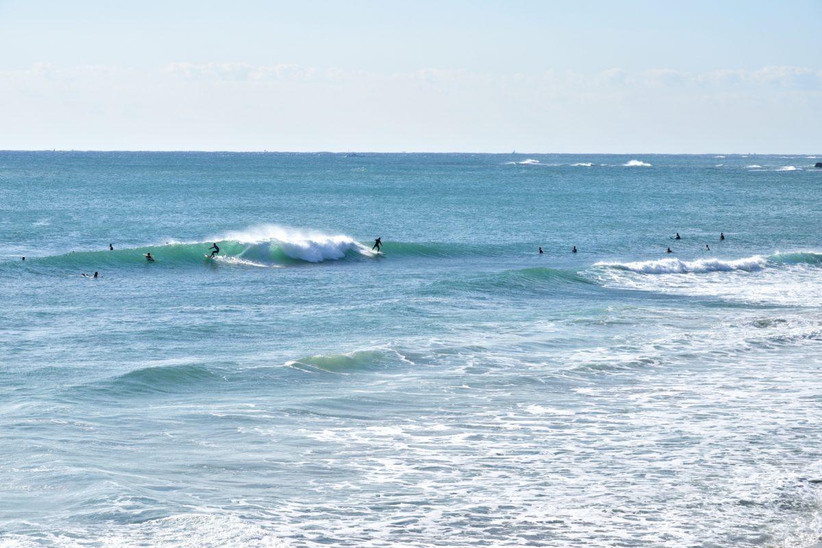 秋冬のサーフィンが最高なワケとは?この季節ココが楽しい!!