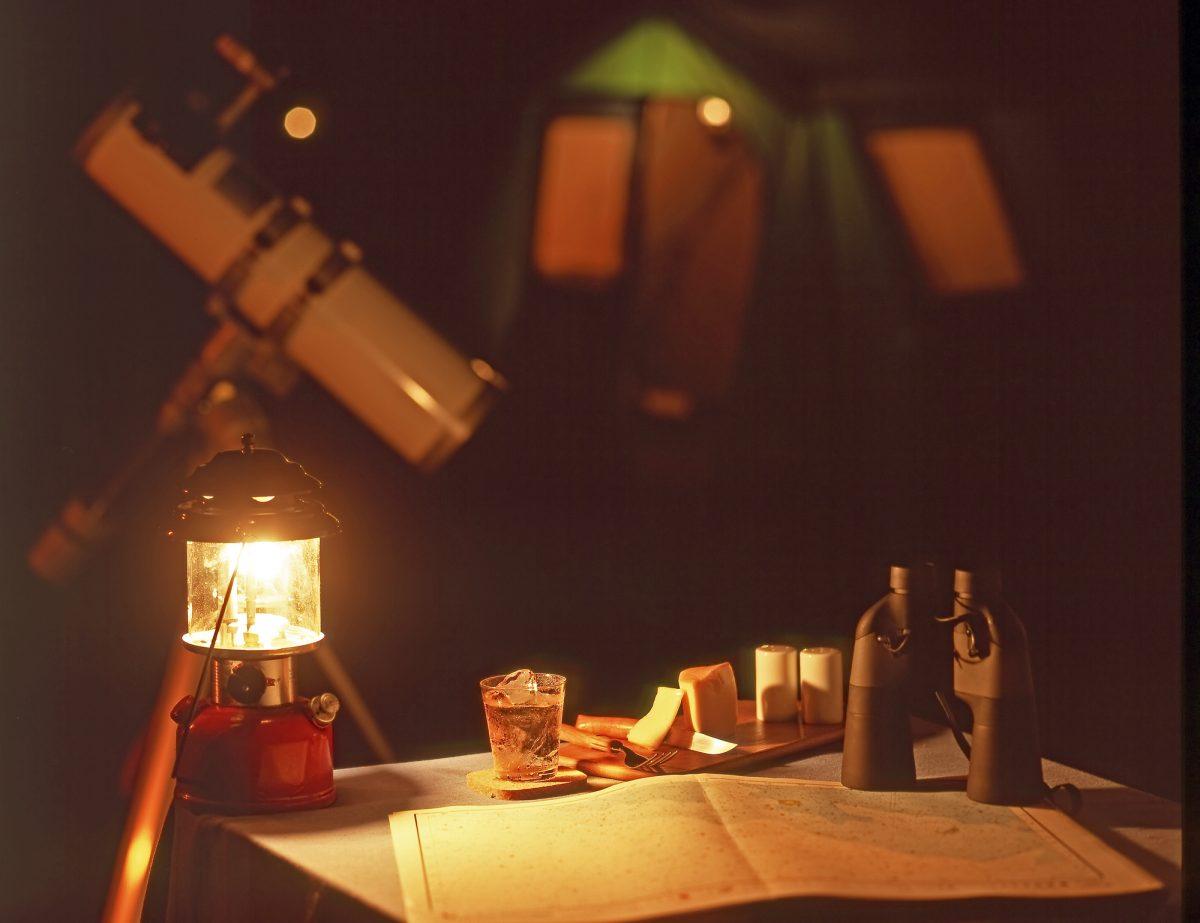 星空観察におすすめの人気キャンプ場♪遊び場や見どころも充実!【四国編】