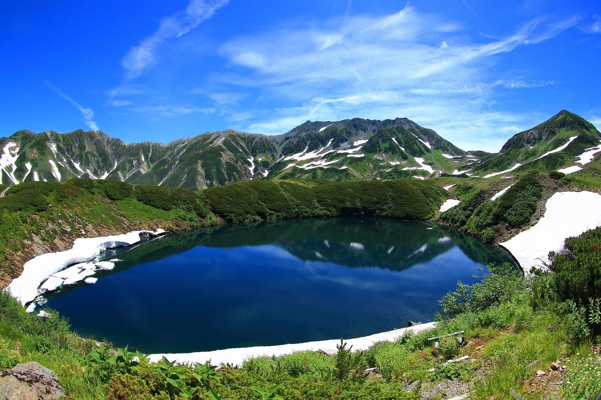 北アルプスで登山の疲れが癒せる人気の名湯・温泉宿ベスト5