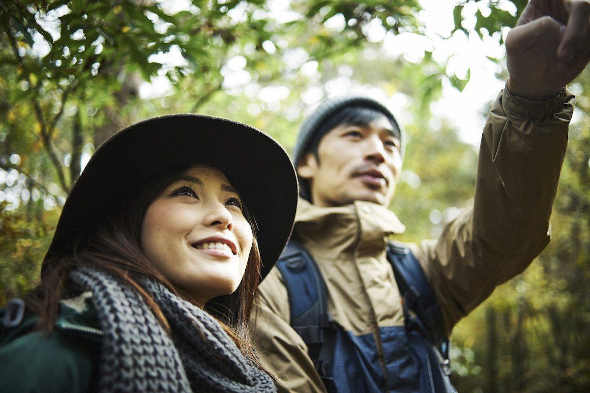 「森の案内人」森と人をつなぐ森林インストラクターの仕事と資格をご紹介
