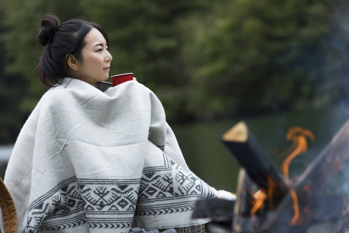冬キャンプは寒いからこそ楽しい!『寒中キャンプ』がおすすめな理由