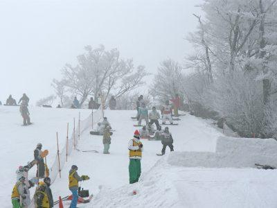 スノーボード ジャンル