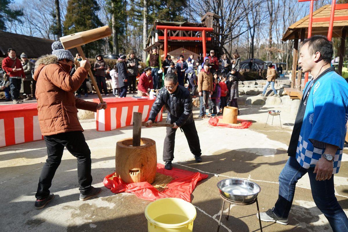 【2017~2018年】関東近郊で年越しイベントを開催するキャンプ場