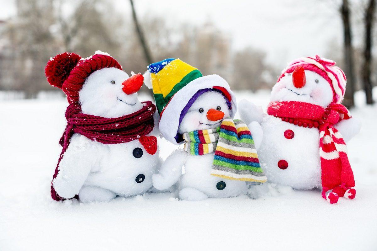 2-5歳児編♪子どもがスキー&スノーボードが大好きになる♪親の最適サポートとレッスン方法とは!?