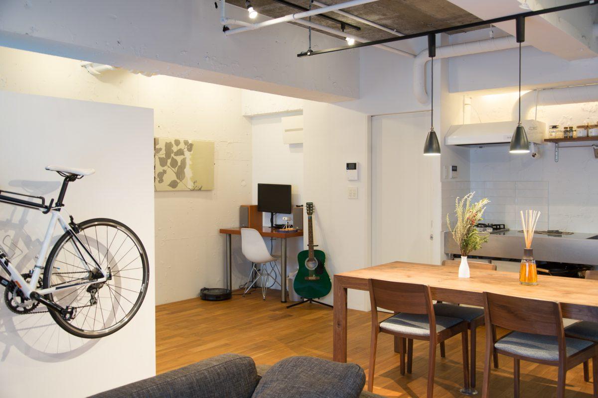 ロードバイクは室内保管が基本!おすすめの室内用スタンドはコレ♪