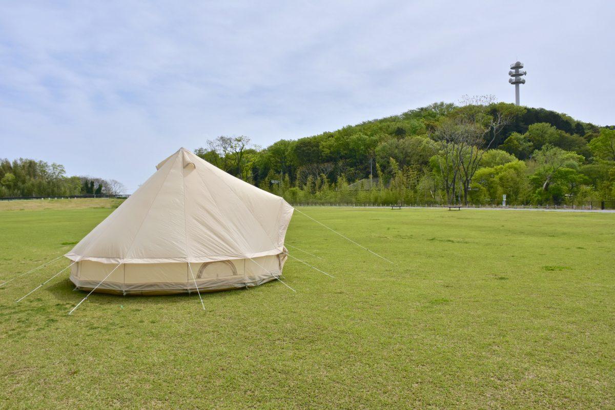 お気に入りテントを長持ちさせるために。使った後に必ずやっておくべきテントのお手入れ方法