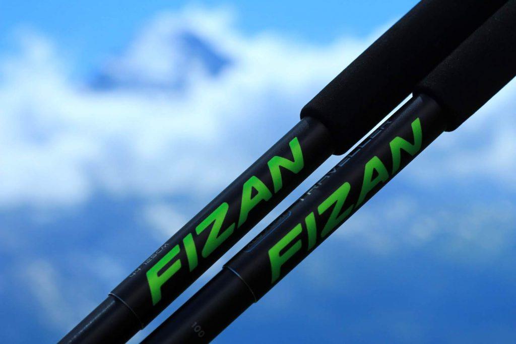 FIZAN SWIXレビュー