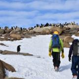 【究極の温かさ】南極観測隊が実際に使っている防寒具はコレだ!