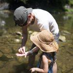 川遊びは危険がいっぱい!親が絶対に知っておくべき注意点とは