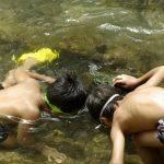 子どもが喜ぶ♪いつもの川遊びを100倍楽しむための基本の道具トップ5!