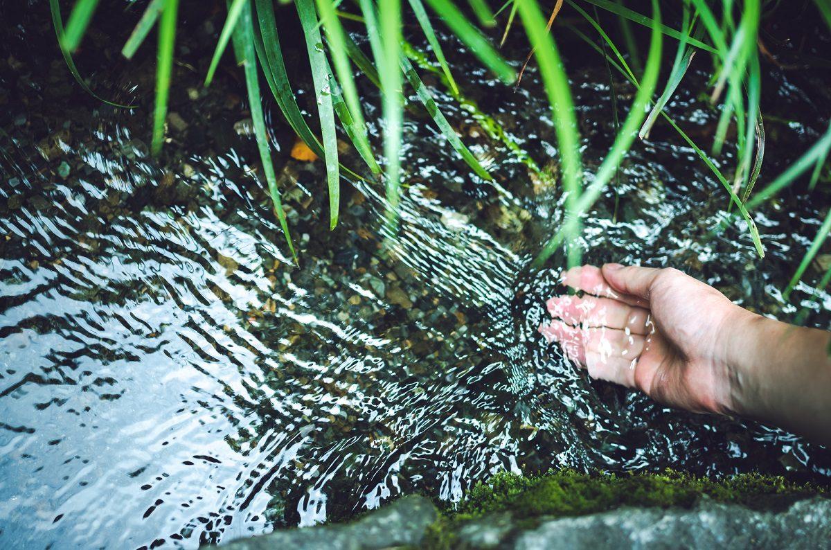川遊び『本当に怖い体温症』原因と対処法について