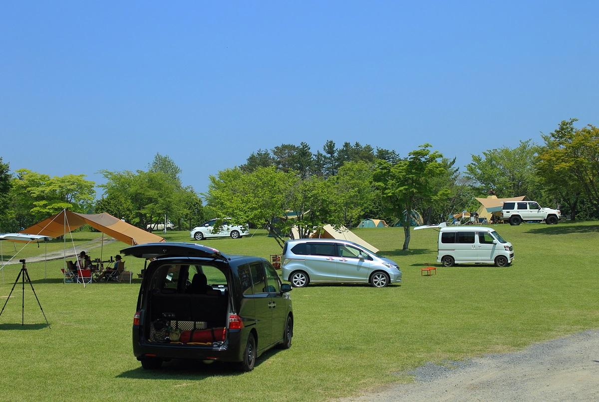 ファミリーキャンプ初心者にも安心!子どもと快適に過ごすキャンプ場の選び方