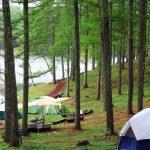 暑い季節も快適に楽しもう♪夏キャンプを涼しく過ごすワザ教えます!