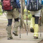 女子登山を楽しもう!バテない登山の歩き方と日頃の体づくり
