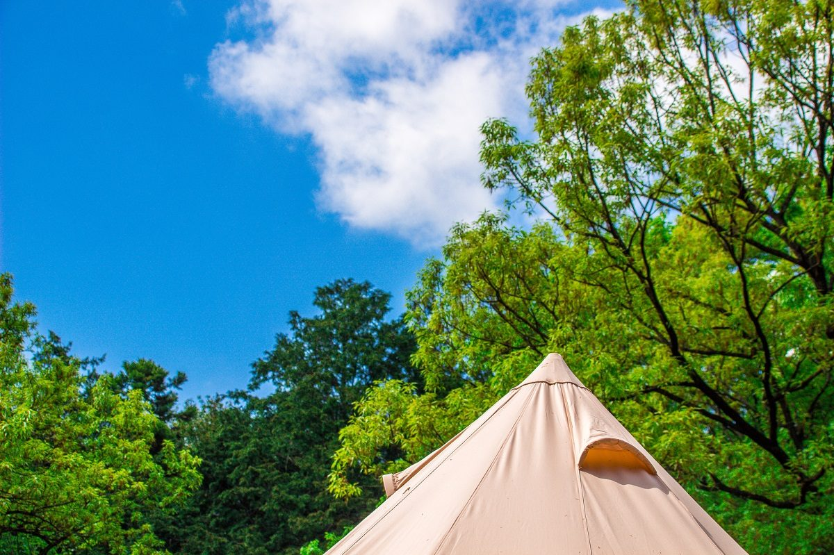 【ビギナー必見】今さら聞けないキャンプのギモン、お答えします!