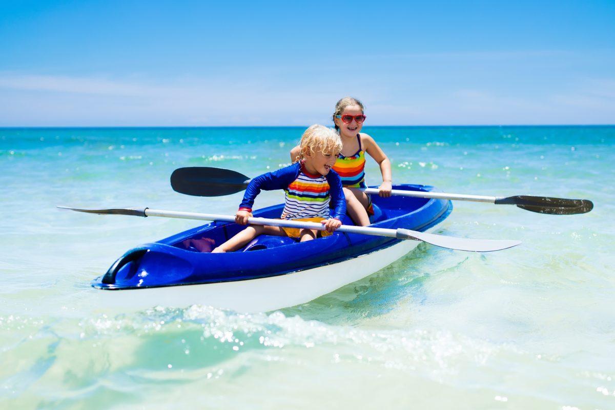 水辺の安全教育先進国!ニュージーランドのウォーターワイズプログラムをご存知ですか?
