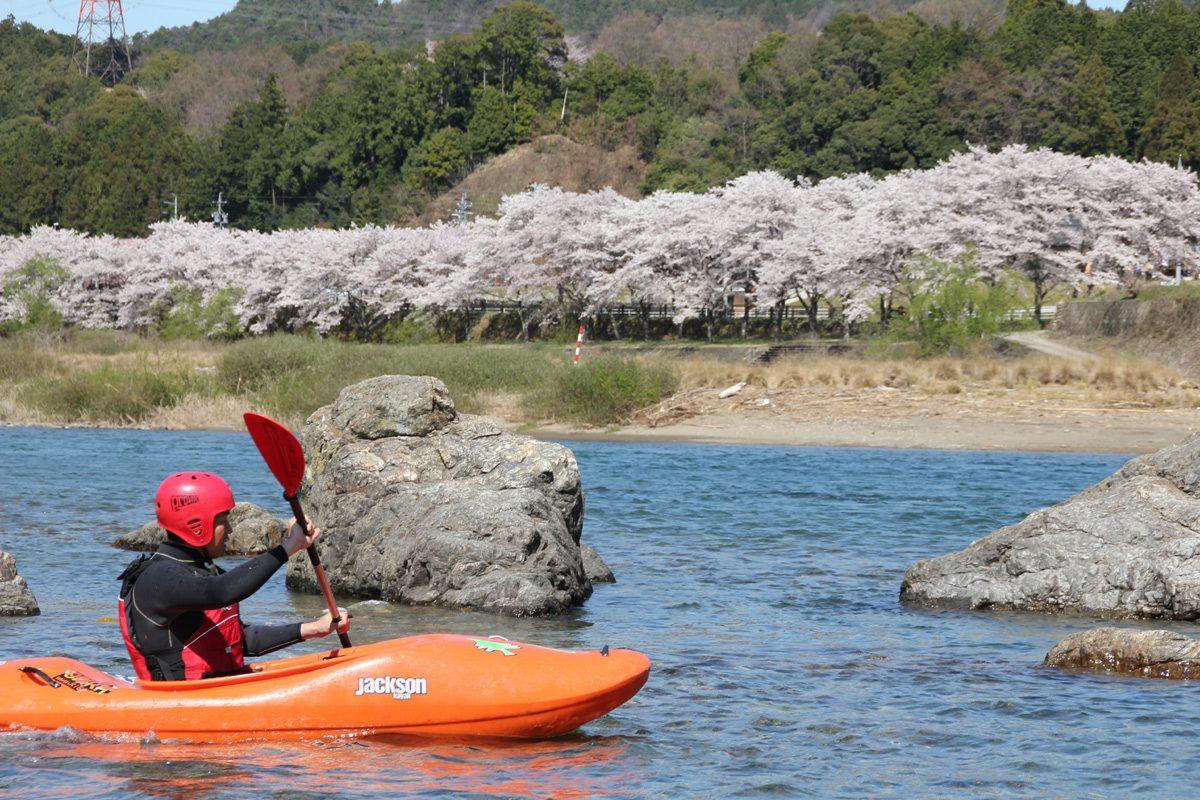 初めてのカヌー&カヤック!西日本ではどこで体験できる?