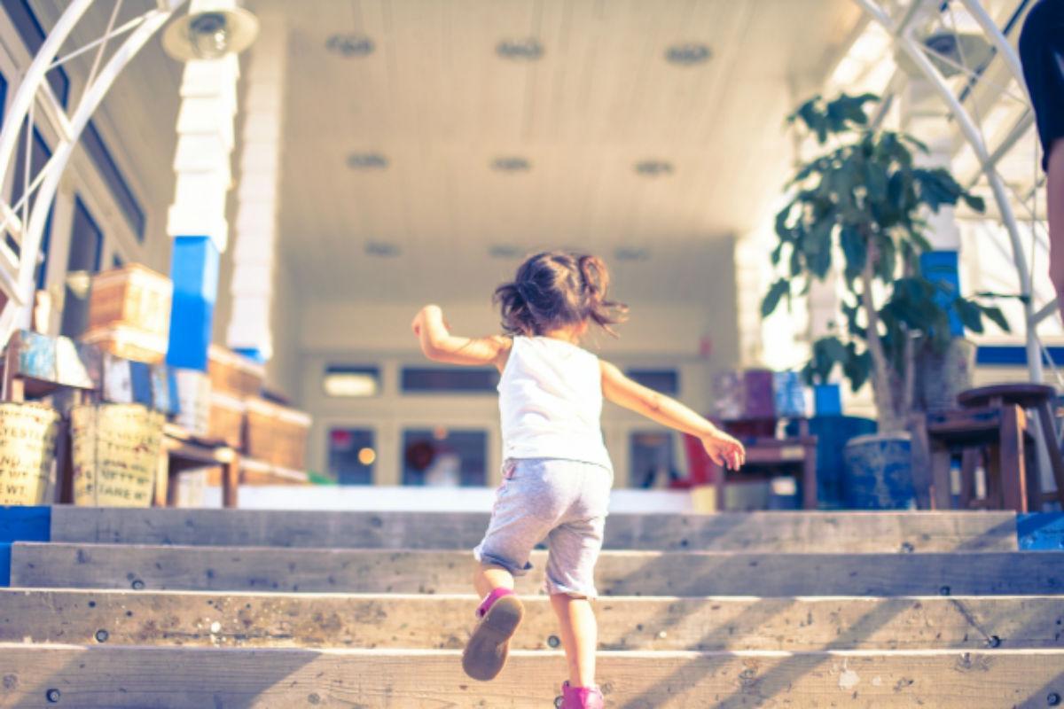 最近の子供は忙しい??週6日の習い事が子どもに与える影響