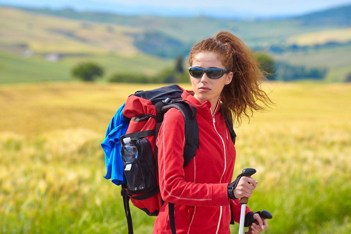 憧れの縦走登山!女子一人で行く山旅に向けて 〜その4・テント泊に挑戦!【衣服編】