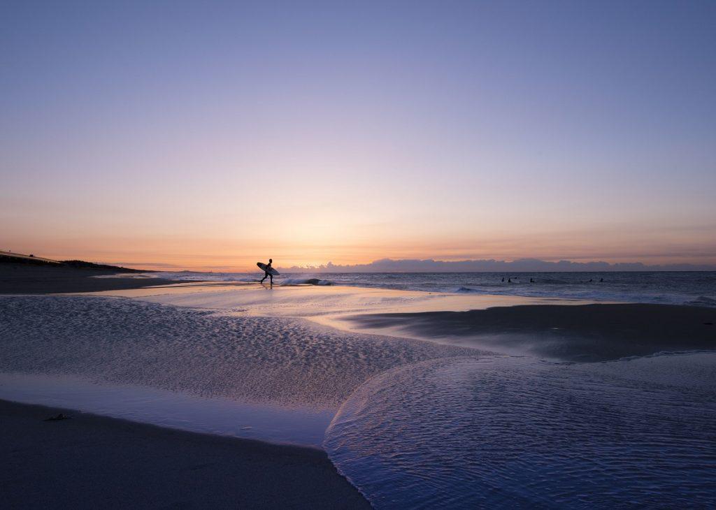 サーフィン ルール マナー