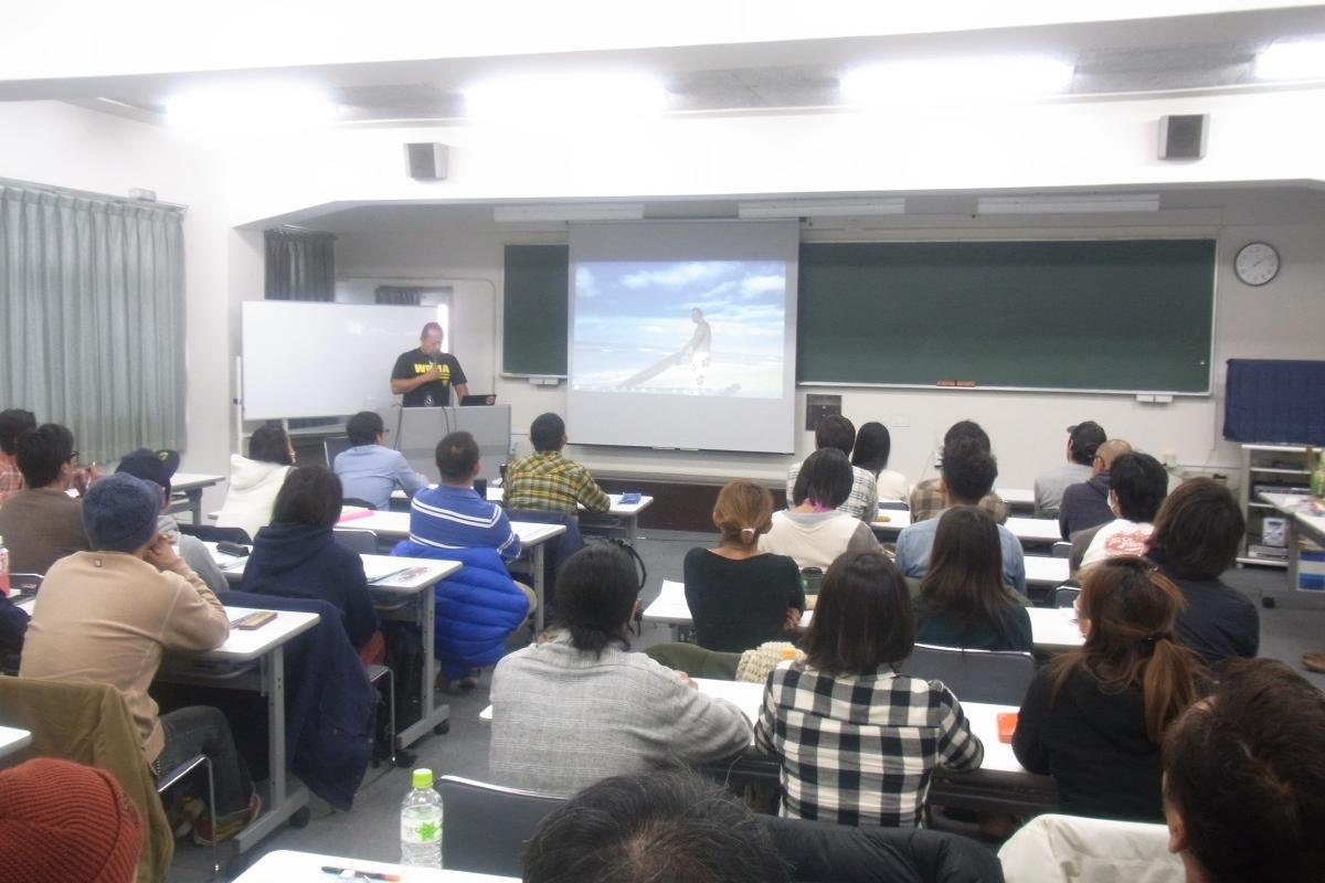 NSA 日本サーフィン連盟 指導員講習会