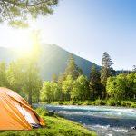 川をまるごと冒険できる!憧れのダウンリバーキャンプ。その魅力とは?