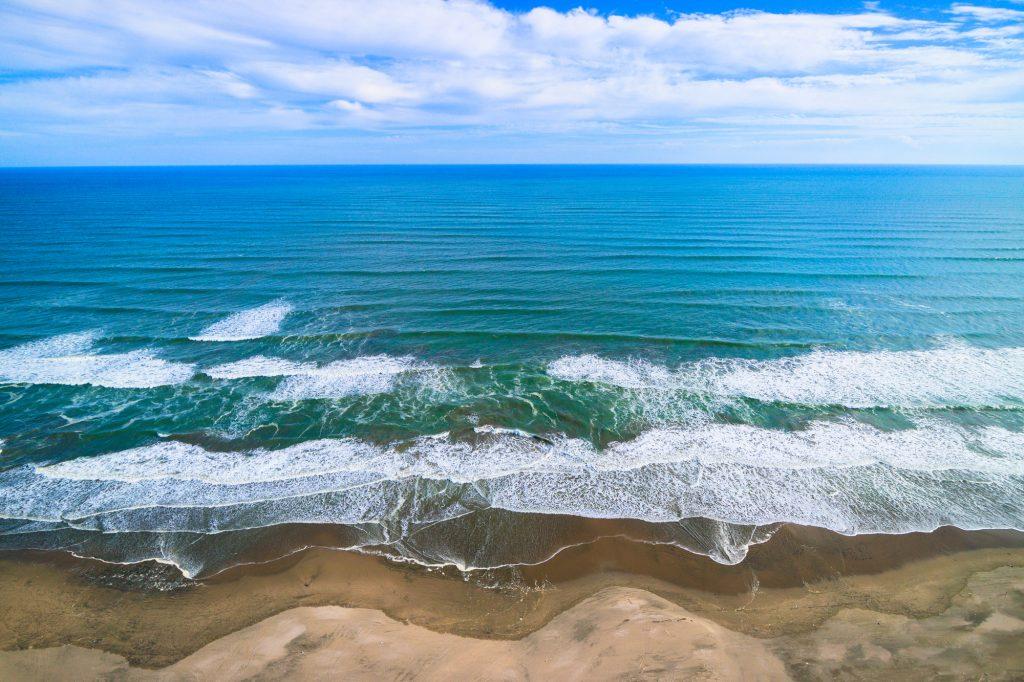 海水浴 離岸流 ライフジャケット
