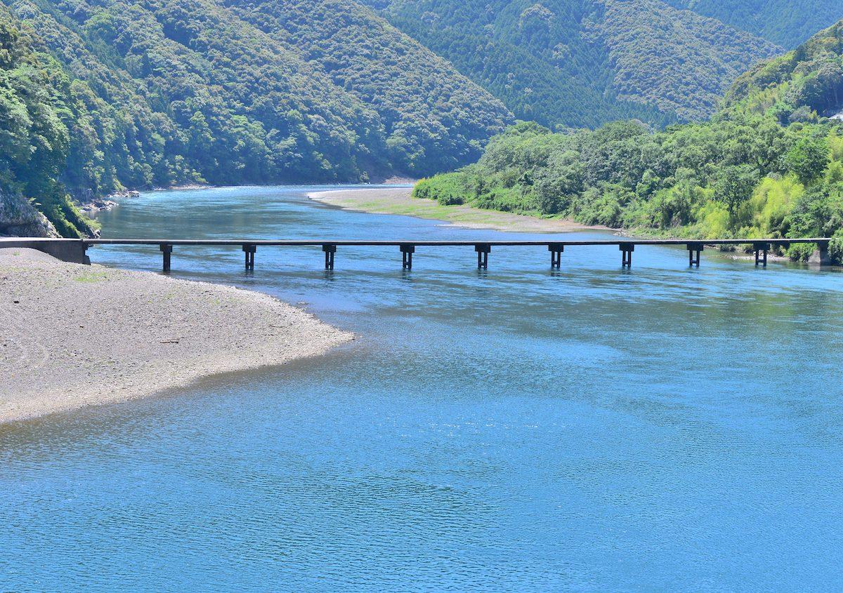 《最後の清流》四国最長の川「四万十川」を遊び尽くそう!
