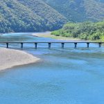 最後の清流!四国で一番長い川「四万十川」を思い切り遊び尽くそう!