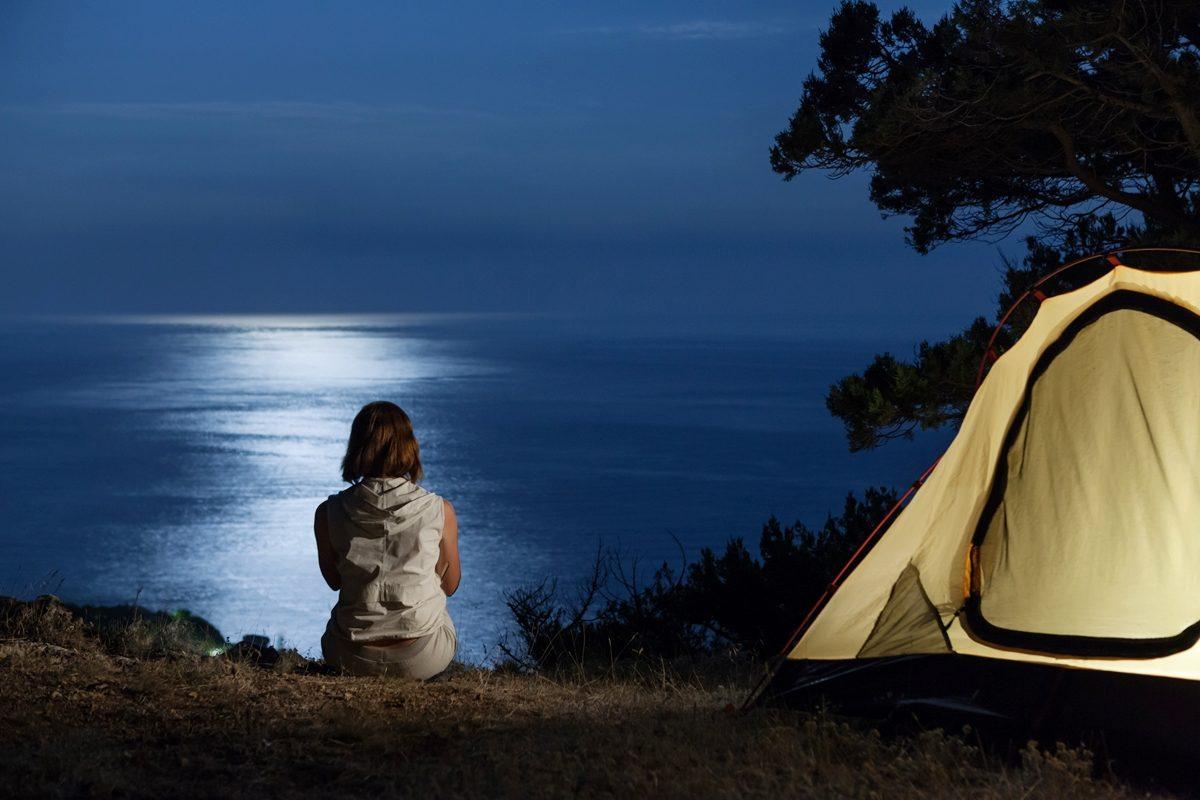 ソロキャンプの魅力と安全に楽しむためのポイント!