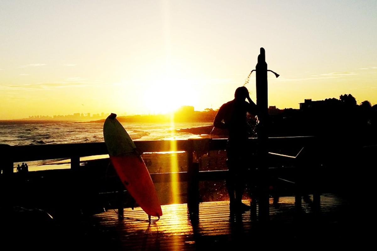 ライフスタイル サーフィン サーファー高齢化