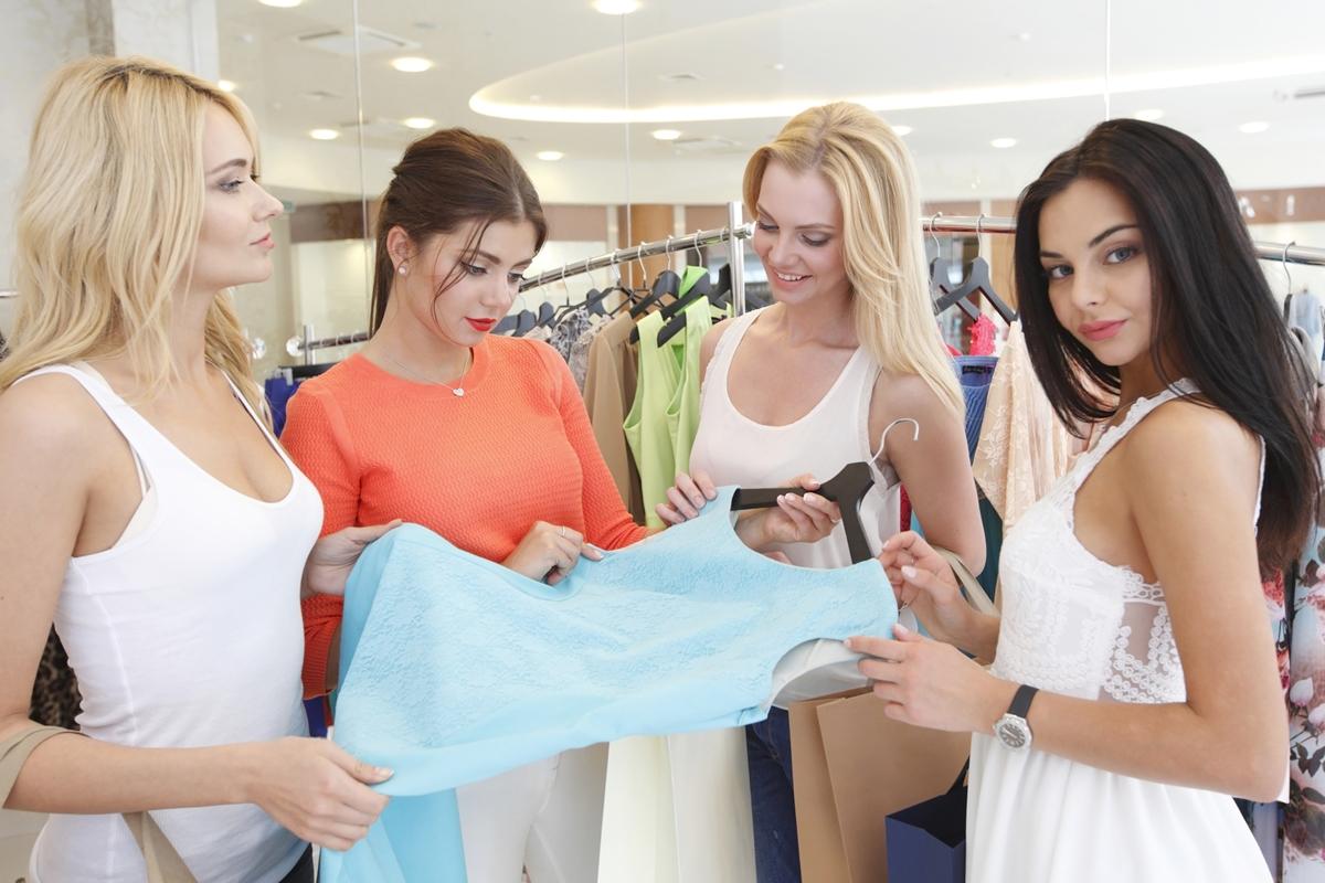 ショッピング エシカルファッション