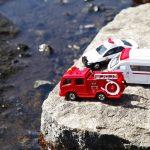 水難事故発生件数と事故状況から考える防止対策