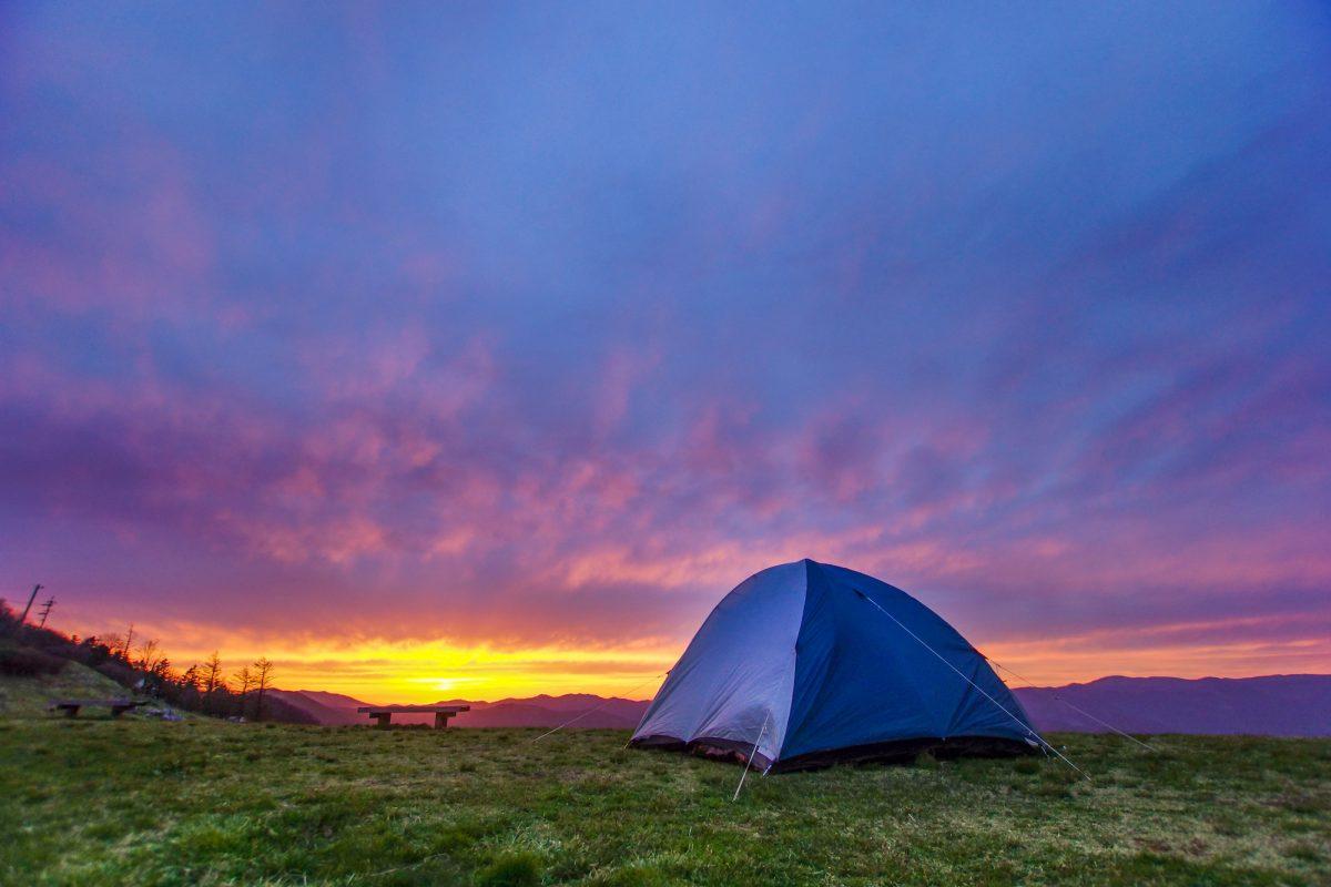 憧れの縦走登山!女子一人で行く山旅に向けて 〜その6・テント泊に挑戦!【住まい編】〜