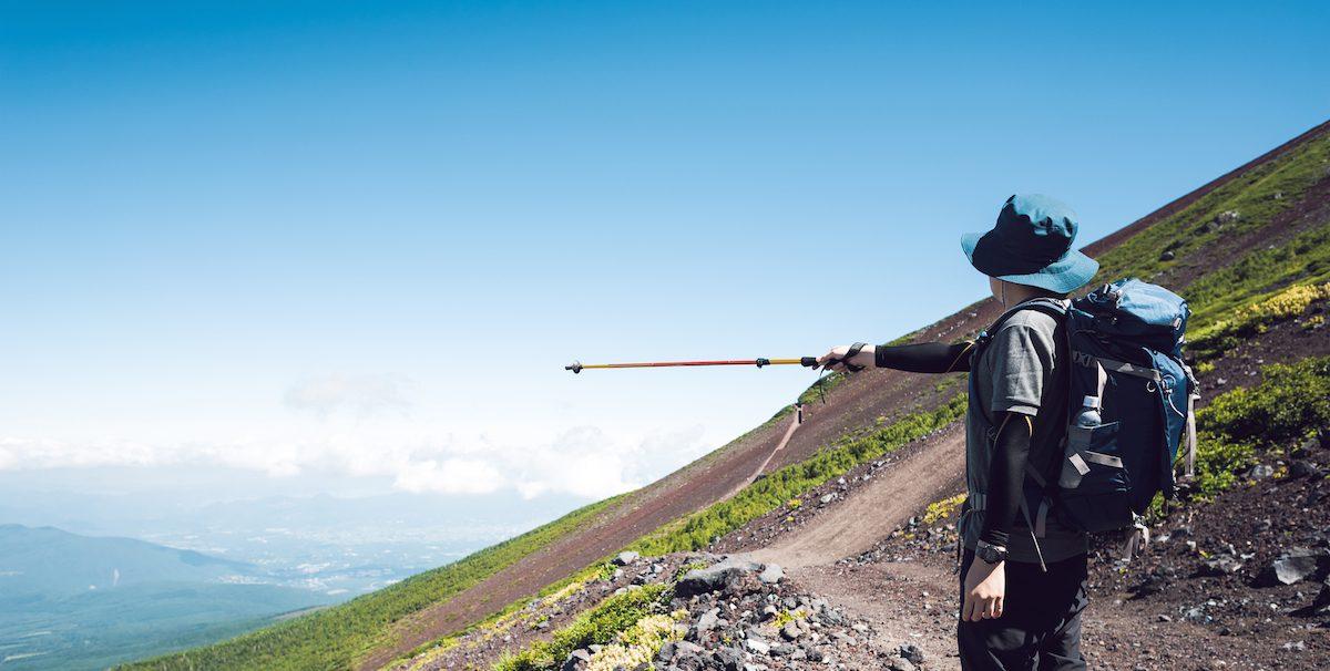 自然ガイド・登山ガイド・山岳ガイドになるには〜それぞれの資格取得について