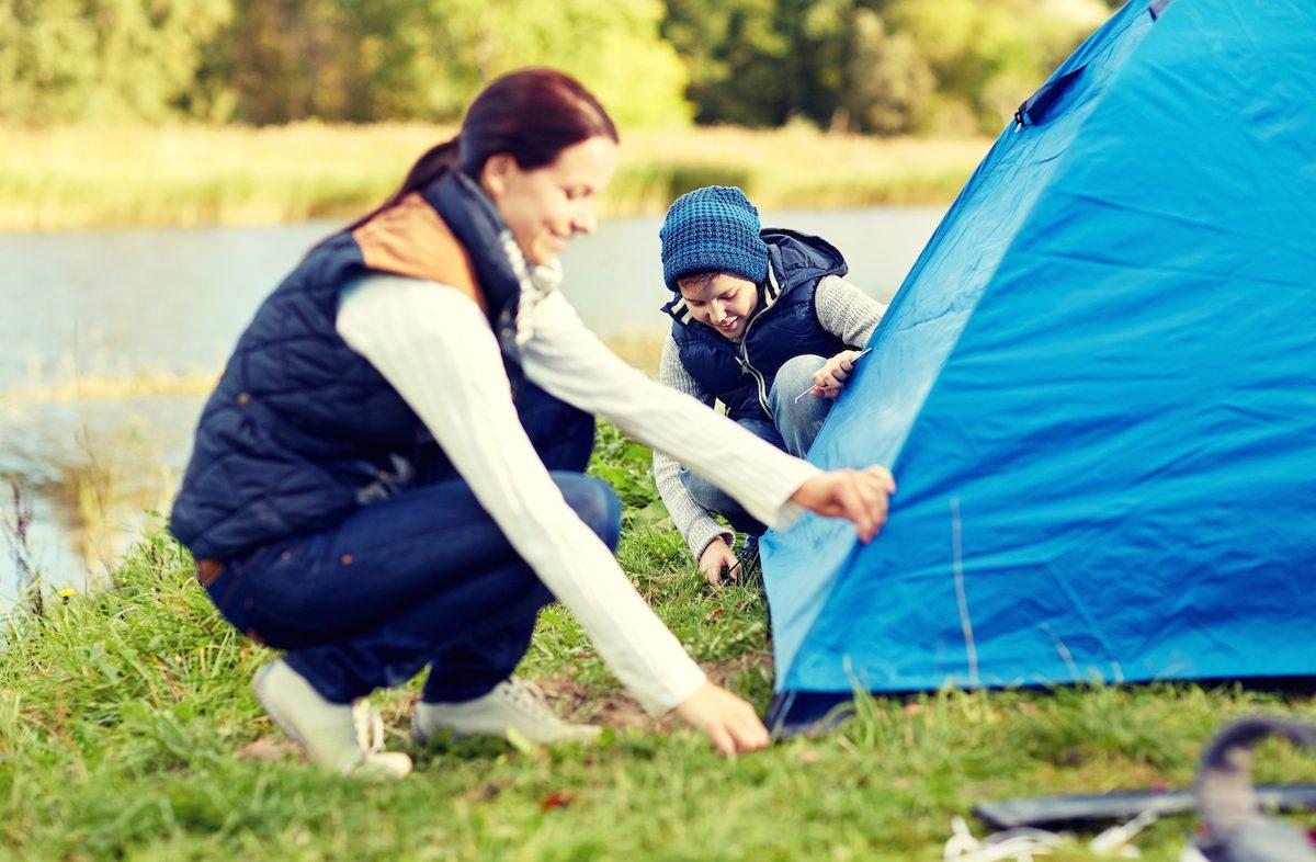 日本キャンプ協会公認のキャンプインストラクターを目指してみませんか?