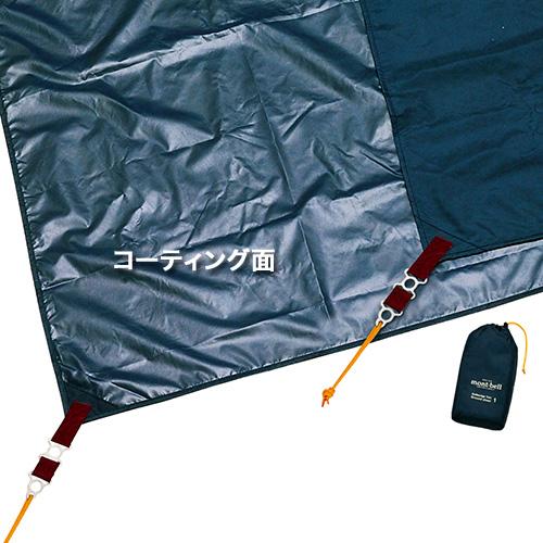 キャンプ テント泊