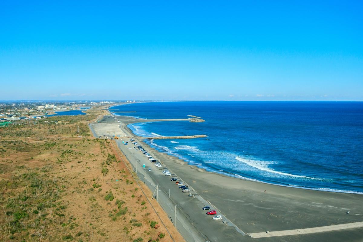 千葉 日本の海 環境破壊