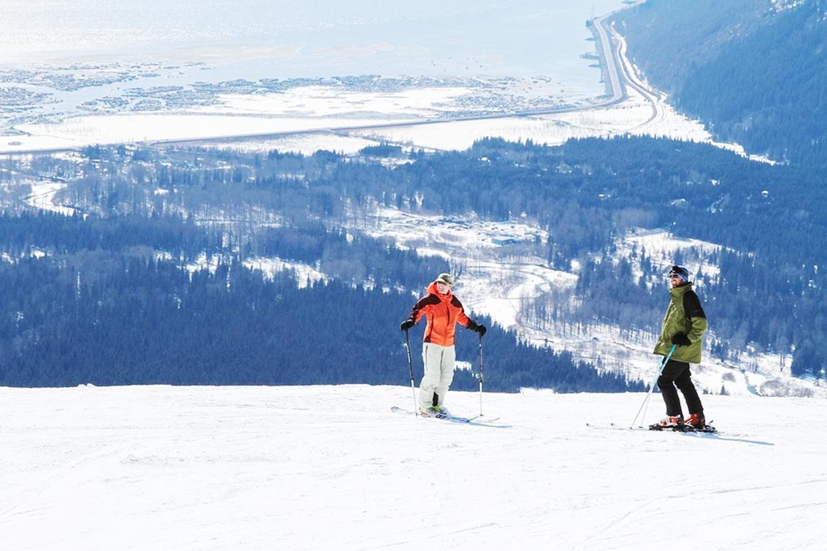 ゲレンデ 雪山&登山の雪崩