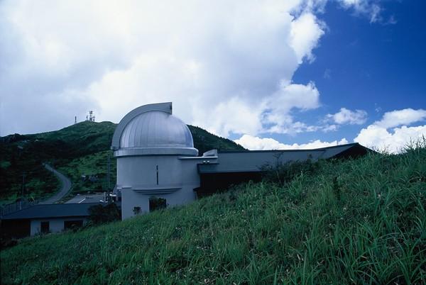星空観察 キャンプ場