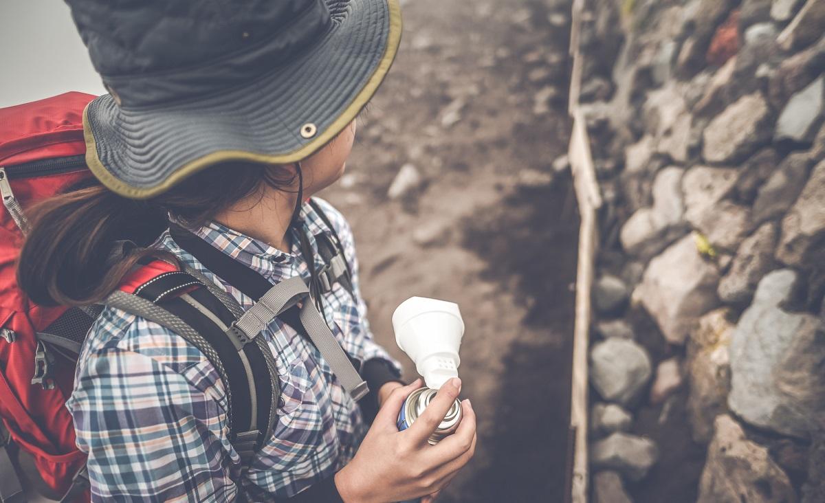 高山病の予防と対処法