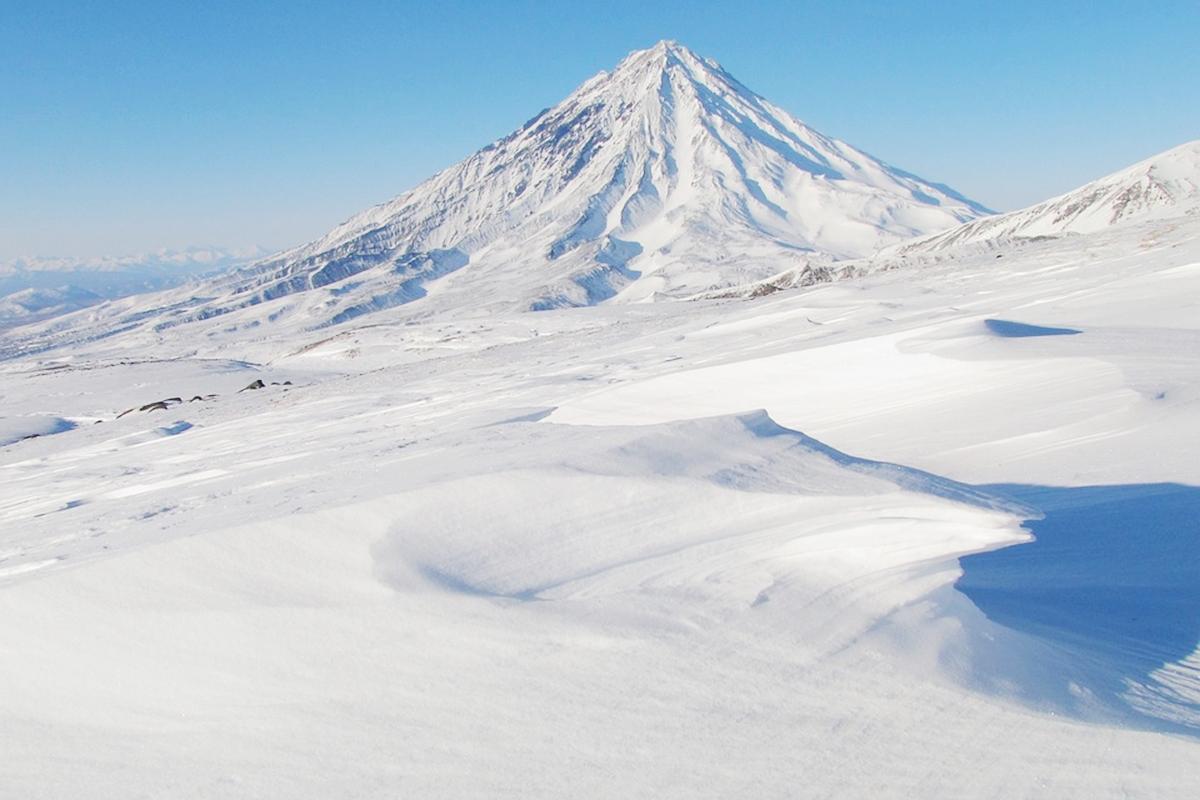 雪山&登山の雪崩